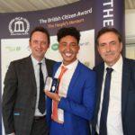 British Citizen Awards